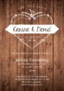 Hochzeitseinladung Carved Love
